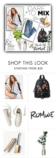 """Shein contest"" by dijana1786 ❤ liked on Polyvore featuring Urban Expressions, J.Crew, Burberry, ASOS and LSA International"