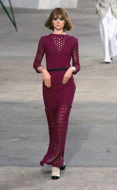 Chanel s/s 2014 Paris Fashion Week