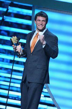 Luke Kuechly Photos - 3rd Annual NFL Honors - Zimbio