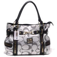 Love coach purses!