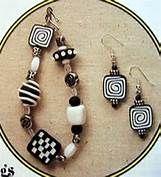 polymer clay jewerly - Bing Images