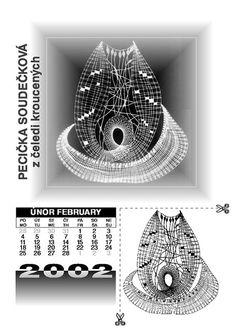 Календарь 2002 г.