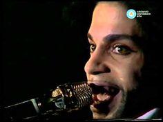 Prince en Rock in Rio, 1991 (parte I)
