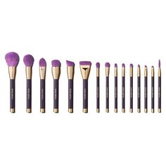 Sonia Kashuk® Limited Edition 15pc Professional Brush Set Celebrating 15 years of Award Winning Brus