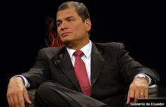 Ecuador: Condenan a policías por ataque a Correa