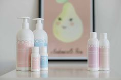 Organic Babycare made in Germany