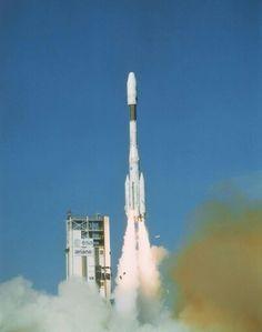 Ariane IV flight V22