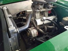 1968 Chevrolet Camaro SS-383