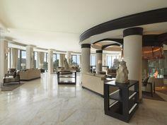 Jumeirah Port Soller Hotel & Spa - Mallorca Restaurants - Lobby Bar