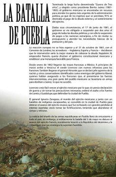 Archivo General de la Nación (AGN).- La Batalla de Puebla