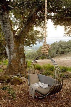 Как создать сад для ленивых? Фото-идеи!