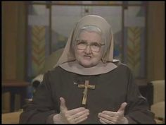 Mother Angelica Live Classics - I Left the Church and Here's Why - Mother Angelica - 11-10-1992