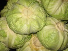 Lettuce, Pickles, Cabbage, Vegetables, Food, Essen, Cabbages, Vegetable Recipes, Meals