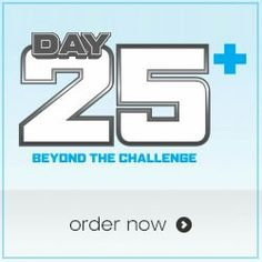 You just completed the #AdvoCare 24-Day Challenge®... now what? Click https://www.advocare.com/01042679/24daychallenge/day25/default.aspx to help choose what products you'll continue to use!