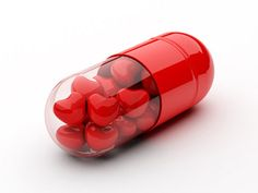 Medicine For People Who Lose their Heart