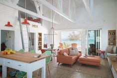 VM designblogg: Εξοχική κατοικία