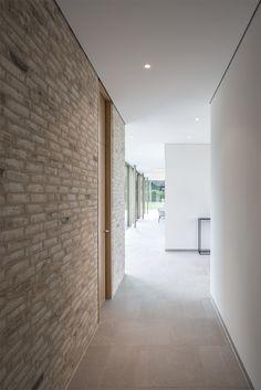 Bungalow im Sauerland von AHM Architekten / Wilder Verband - Architektur und Architekten - News / Meldungen / Nachrichten - BauNetz.de
