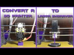 3ders.org - DIY Instructables tutorial turns your 3D printer into a 500mW laser cutter for $40 | 3D Printer News & 3D Printing News