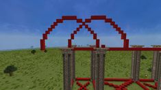 Gothic Tutorial Series: The Pointed Arch Minecraft Map