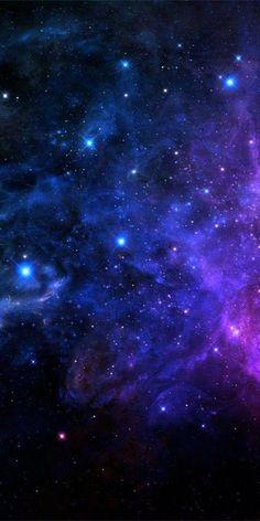 power of the cosmos Purple Galaxy Wallpaper, Galaxy Wallpaper Iphone, Night Sky Wallpaper, Wallpaper Space, Star Wallpaper, Aesthetic Galaxy, Purple Aesthetic, Wallpapers En Hd, Pretty Wallpapers