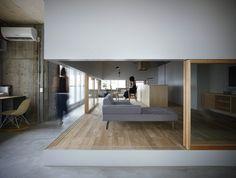 WABI SABI Scandinavia - Design, Art and DIY.: Japanese interiors like artwork