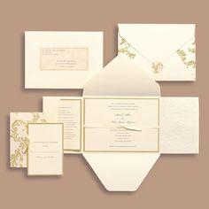 Ivory Premium Invite