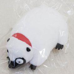 RARE! Eureka Seven Psalms of Planets Gulliver Mini Plush Doll JAPAN ANIME