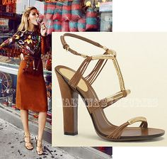 750-GUCCI-SHOES-ANITA-METALLIC-LEATHER-SUEDE-HIGH-HEEL-SANDALS-BROWN-GOLD