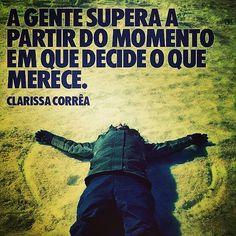 """""""Levante-se determinado, confiante e faça acontecer! Não espere que o outro conquiste por você."""" G.H.A www.ghagestaodenegocios.com.br"""