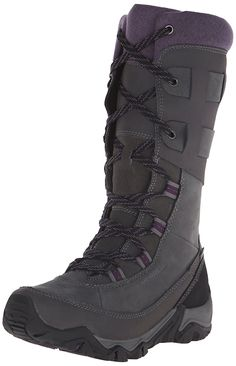 Merrell Women's Polarand Rove Peak Waterproof Winter Boot >>> Insider's special review you can't miss. Read more  : Boots