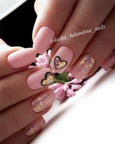 120+ Latest and Hottest Matte Nail Art Designs Ideas 2019, #MatteNails, #MatteNailDesigns, #LatestNailsIdeas