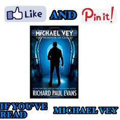 #michaelvey #bestbook
