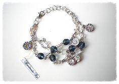 Handmade Jewelry Rg:Basic bracelet