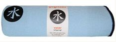 Yogitoes® MAT SIZE Towels - LIMITED EDITION WATER