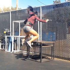 @Mankofit Box Jump Help