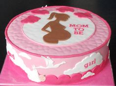 Babyshower taarten | Crea-daan.jouwweb.nl