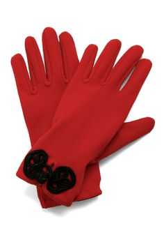 Could probably DIY these and use much better quality gloves.  Just add knots!