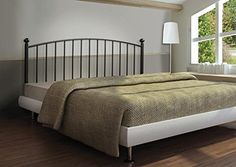 Monarch Specialties Combo Headboard or Footboard 60Inch Coffee *** Details can be found by clicking on the image.