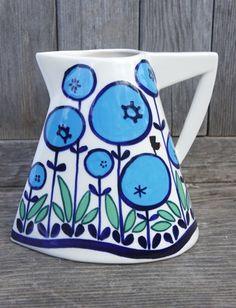 David Pantling Ceramics - Flora and fauna