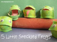Over 20 amazing egg carton crafts for kids! If you need egg carton craft ideas for any occasion and any age - this post is for you. Spring Toddler Crafts, Toddler Fun, Toddler Preschool, Spring Crafts, Preschool Learning, Teaching, Rhyming Activities, Craft Activities, Preschool Crafts