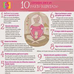 Una Mamá 24x7 y feliz!!: Semana Mundial del Parto Respetado: Parir es Poder