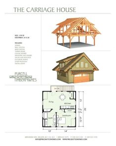 plan 29887rl snazzy looking carriage house plan in 2019 home rh pinterest com