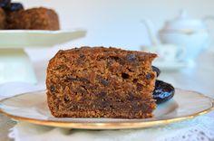 Torta húmeda de ciruelas / Recetas dulces, fáciles y ricas! / Tres Tenedores