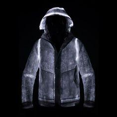La marque italienne de vêtements techniques NEMEN, nous prouve sa passion pour le secteur recherche et développement en créant ce prototype de veste utilis