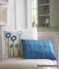 Эти любимые подушки... / декоративные криативные подушки