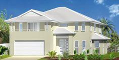 GJ Gardner Home Designs: Boulevard. Visit www.localbuilders.com.au to find your ideal home design in Australian Capitol Territory