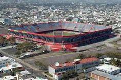 """Estadio Luis """"Pirata"""" Fuente en Boca del Río, Veracruz-Llave"""