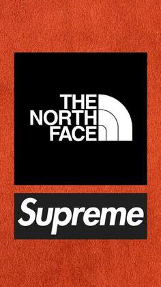 Supreme x Northface Wallpaper Hope u enjoy it