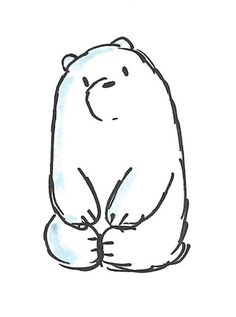 Image result for we.bare bears pillow