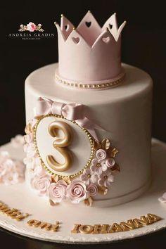 Pastel princesa 2019 Pastel princesa The post Pastel princesa 2019 appeared first on Birthday ideas. Baby Girl Birthday Cake, Cute Birthday Cakes, Birthday Ideas, Princess Birthday, Fancy Cakes, Cute Cakes, Bolo Laura, Bolo Fack, Bolo Minnie